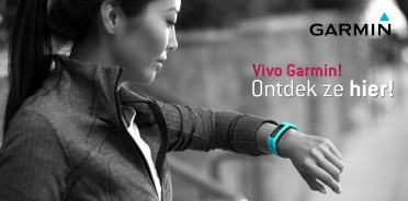 Garmin sporthorloges