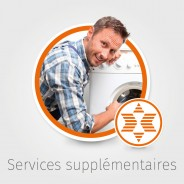 Services supplementaires Expert