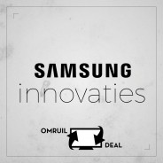 Innovaties 2016 Samsung