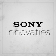 Innovaties 2016 Sony