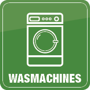 EP: Wasmachines assortiment