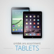 IT assortiment tablets