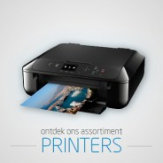 IT assortiment inkjet printers