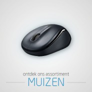 IT assortiment pc muizen