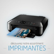 IT assortiment imprimantes jet d\\\'encre