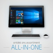 IT assortiment all-in-one
