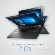 IT assortiment 2 en un tablette/PC