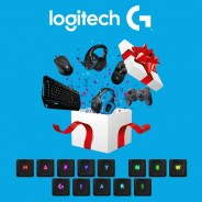 Logitech Happy New Gear