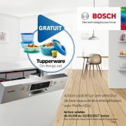 Actions printemps Bosch