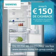 Siemens actions printemps