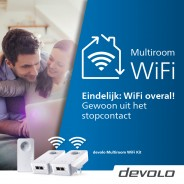 Devolo Wi-Fi kit