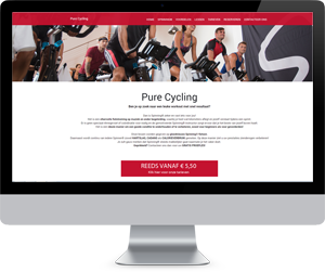 Pure Cycling - Spinning Roeselare