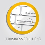 focusonbusiness - IT Business Solutions